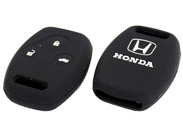 Аксессуар Чехол для ключа Honda Kalita Case Silicone Kc-slk-Hon-06