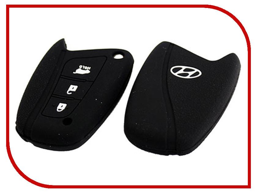 Аксессуар Чехол для ключа Hyundai Kalita Case Silicone Kc-slk-HYN-03