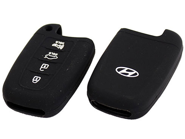 Аксессуар Чехол для ключа Hyundai Kalita Case Silicone Kc-slk-HYN-04