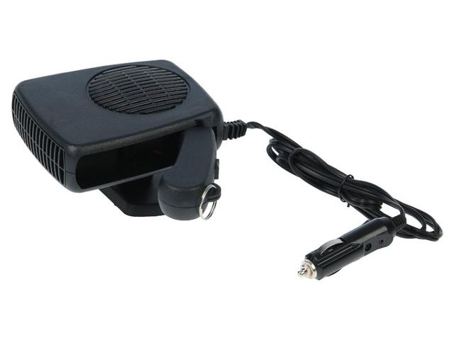 Обогреватель салона автомобиля Torso T150 Black 1410966 цены