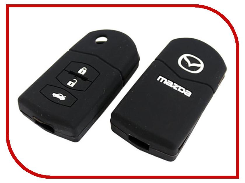 Аксессуар Чехол для ключа Mazda Kalita Case Silicone KC-SLK-MZ-02