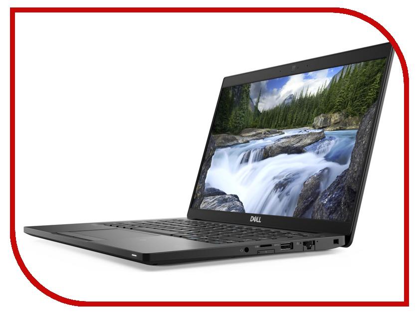 Купить Ноутбук Dell Latitude 7390 7390-1634 Black (Intel Core i5-8250U 1.6 GHz/8192Mb/256Gb SSD/No ODD/Intel HD Graphics/Wi-Fi/Cam/13.3/1920x1080/Linux)