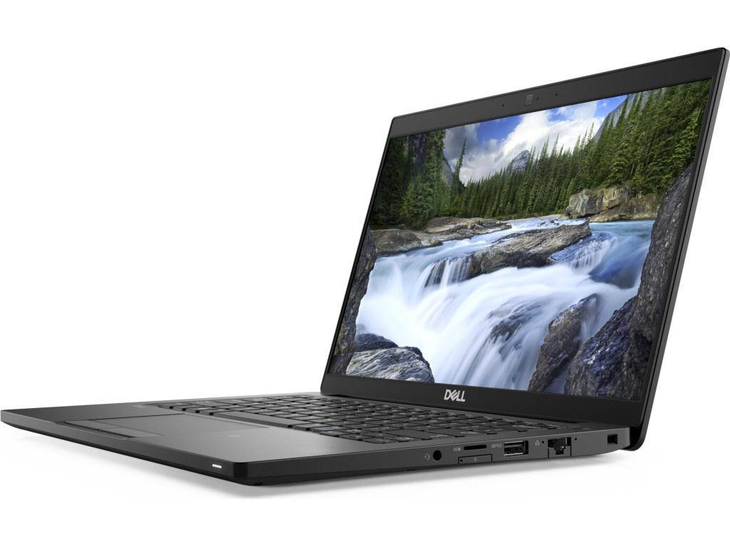 Ноутбук Dell Latitude 7390 7390-1634 Black (Intel Core i5-8250U 1.6 GHz/8192Mb/256Gb SSD/No ODD/Intel HD Graphics/Wi-Fi/Cam/13.3/1920x1080/Linux) ноутбук dell latitude 7390 13 3 1920x1080 intel core i5 8250u 256 gb 8gb intel uhd graphics 620 черный linux 7390 1634