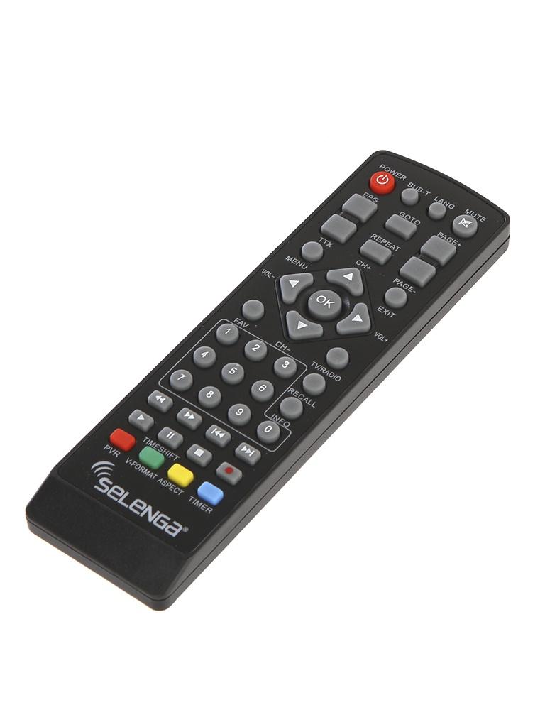 Пульт ДУ Selenga 2478 - пульт для тюнеров HD930/HD930D/T42D/HD950D