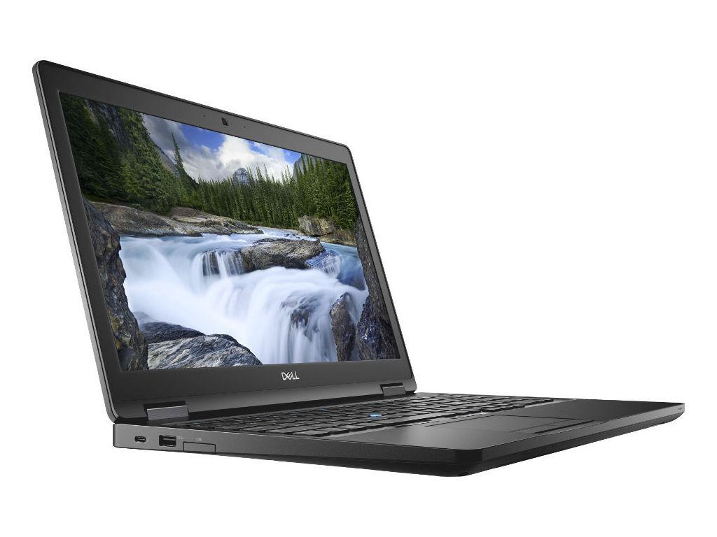 Ноутбук Dell Latitude 5590 5590-1566 Black (Intel Core i5-8250U 1.6 GHz/8192Mb/256Gb SSD/Intel HD Graphics/Wi-Fi/Cam/15.6/1920x1080/Windows 10 64-bit) стоимость