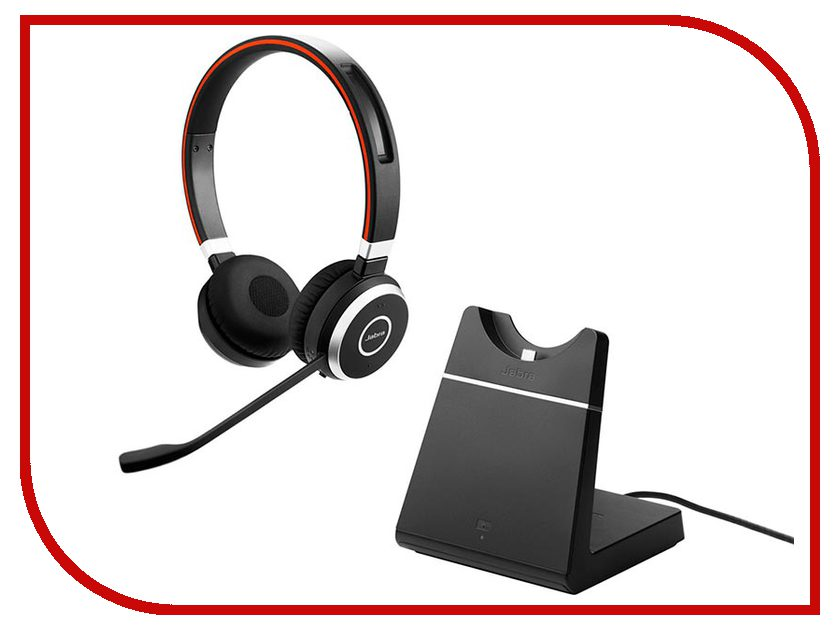 Jabra Evolve 65 MS Stereo Charging stand Link 360 6599-823-399 лента arlight 022319