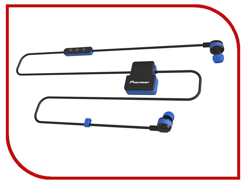 Pioneer SE-CL5BT-L Blue dsxcrf blue l