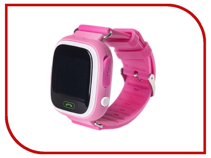 Smart Baby Watch Q80 Pink smart watch gw700 pink