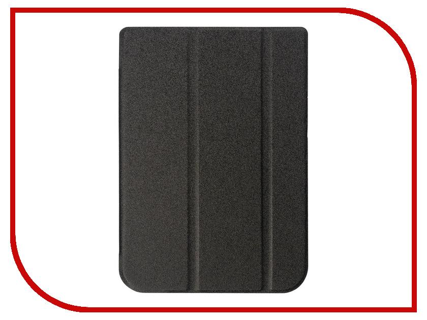 Аксессуар Чехол PocketBook740BlackPBC-740-BKST-RU