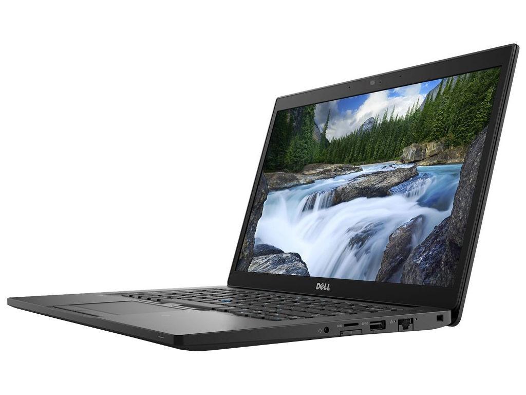 Ноутбук Dell Latitude 7490 7490-5505 Black (Intel Core i7-8650U 1.9 GHz/8192Mb/512Gb SSD/Intel HD Graphics/Wi-Fi/Cam/14.0/1920x1080/Touchscreen/Windows 10 64-bit)