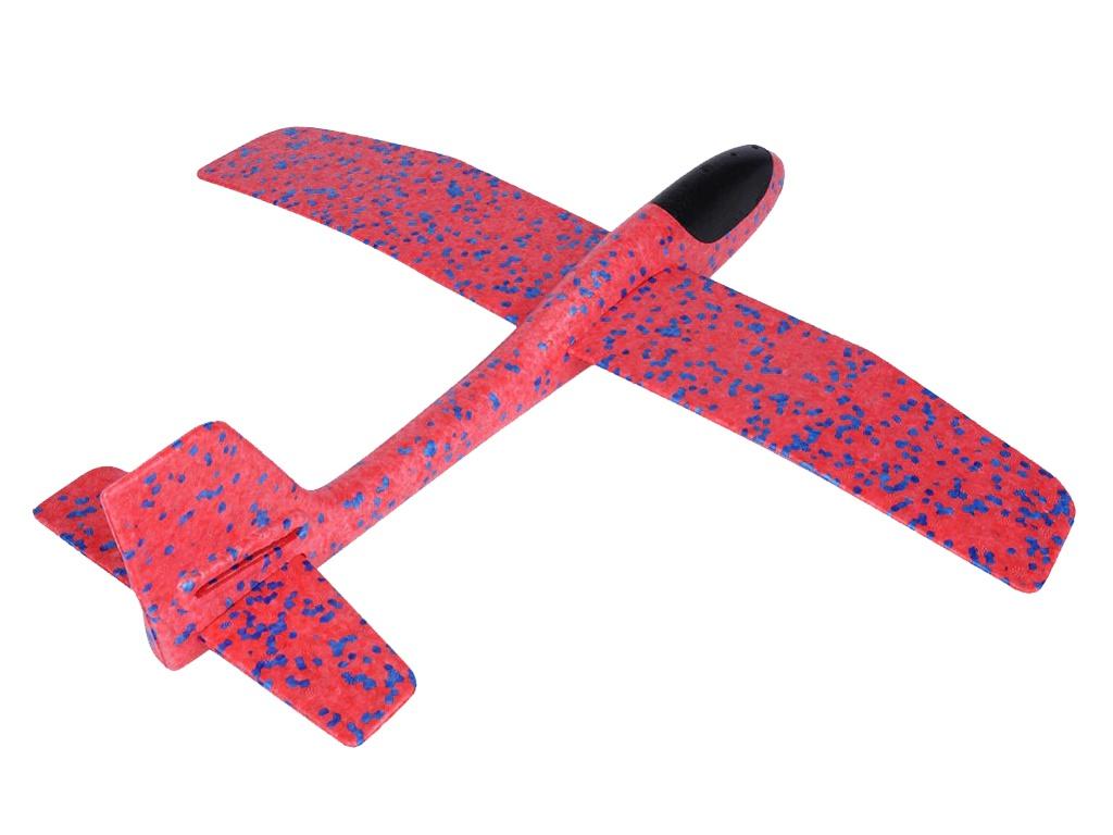 Самолет СмеХторг планер метательный средний ()