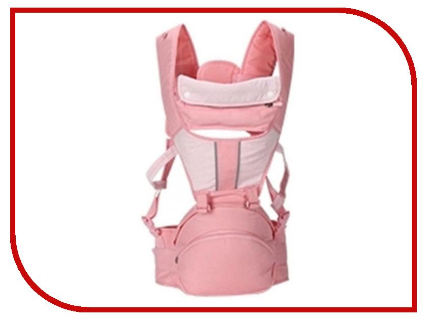 Эргорюкзак Xiaomi XiaoYang Y0352 60-120cm Pink эргорюкзак baby care hs 3183 pink