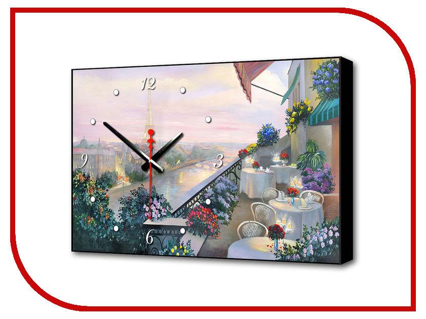 Часы Topposters 37x60cm BL-2509 часы topposters bl 2512