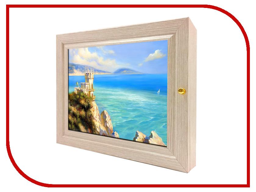 Настенная ключница Topposters 24x19x4.5cm AA-406 аксессуар защитное стекло для huawei ascend mate 10 ainy full screen cover 0 25mm black с полноклеевой поверхностью af hb1192a