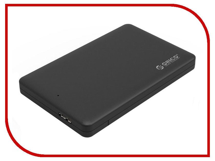 Контейнер для HDD Orico 2577U3 Black контейнер для hdd orico ns200u3 black