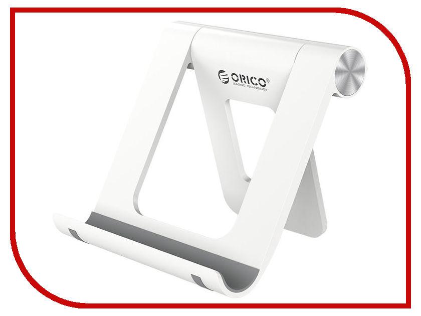 Подставка Orico PH2 White сетевой фильтр orico odc 2a5u v1 eu wh white