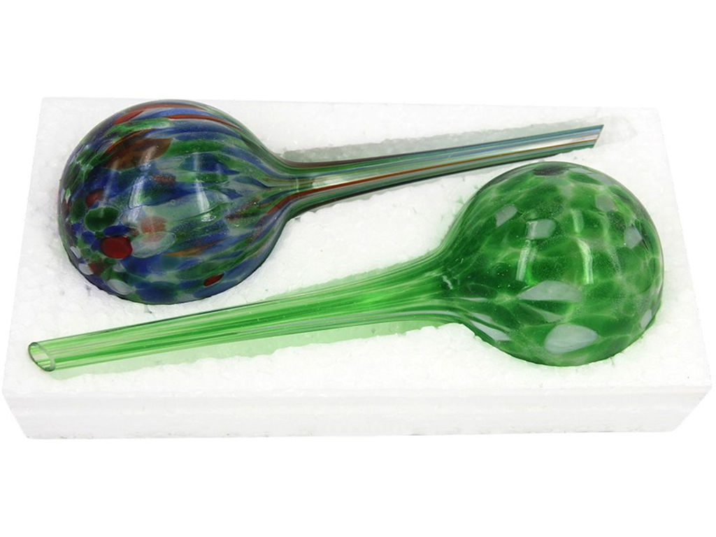 Колба для автополива Aqua Globes 7.5x20cm HS.110023 цена