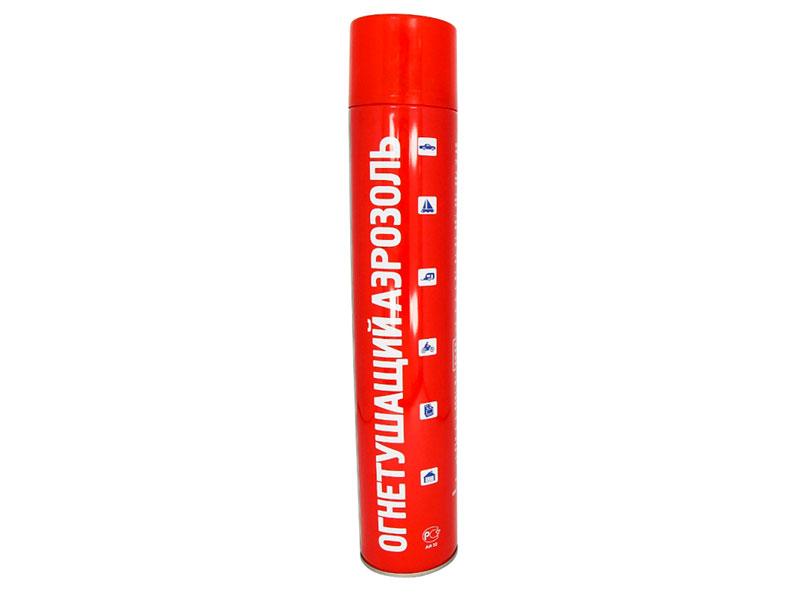 Огнетушитель Nimbus 1L АС.120001