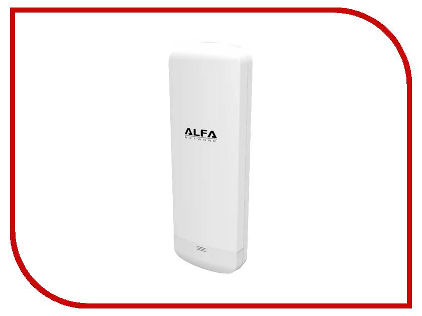 Фото Точка доступа Alfa Network N2