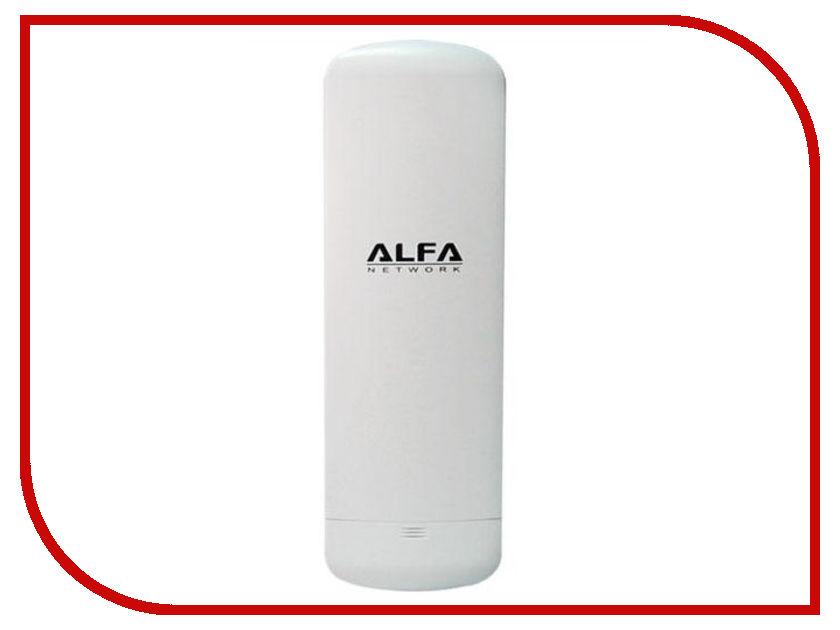 Точка доступа Alfa Network N2s