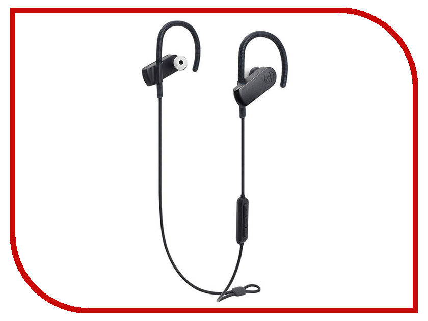 Audio-Technica ATH-SPORT70BTBK