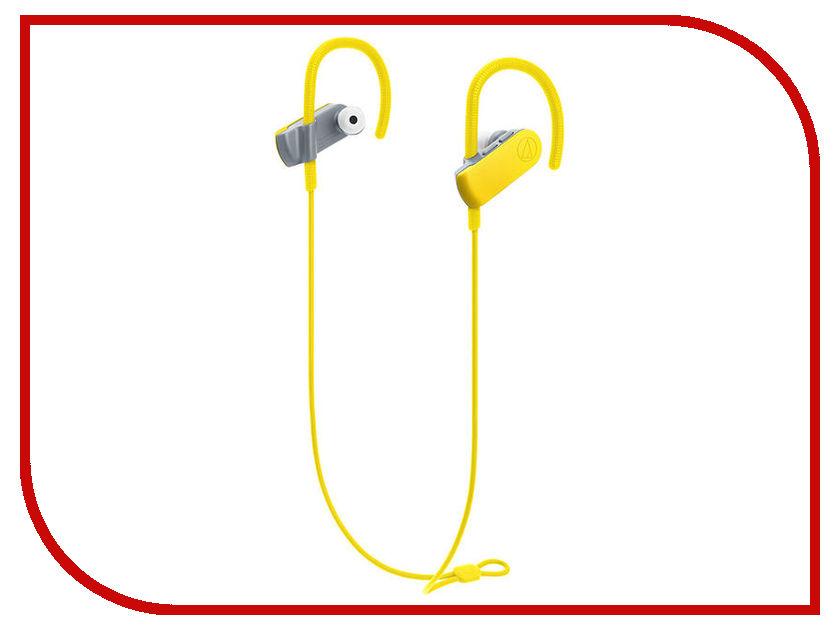 Audio-Technica ATH-SPORT50BTYL