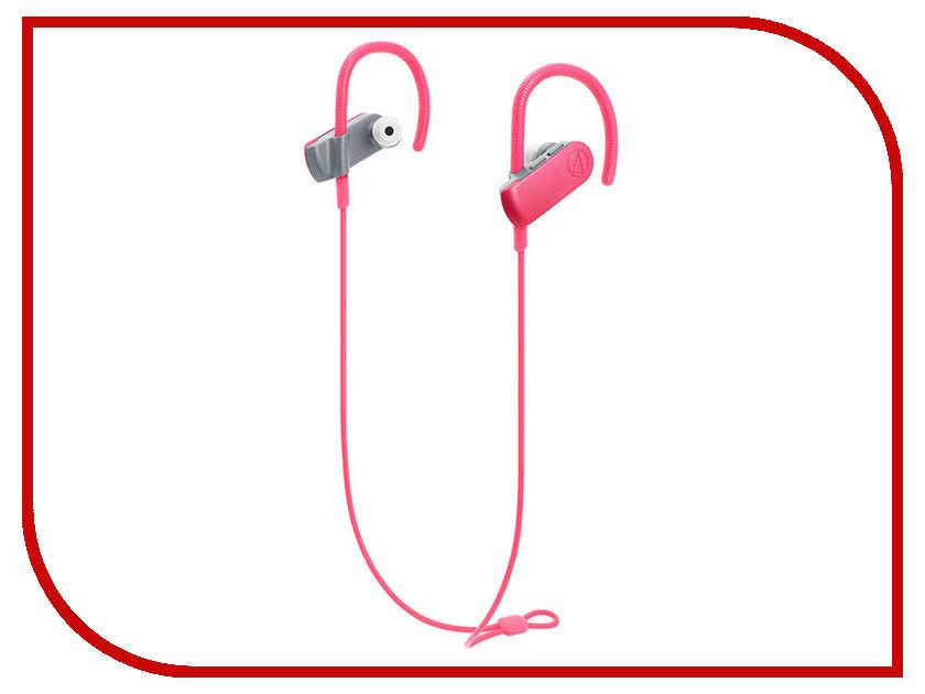 Audio-Technica ATH-SPORT50BTPK