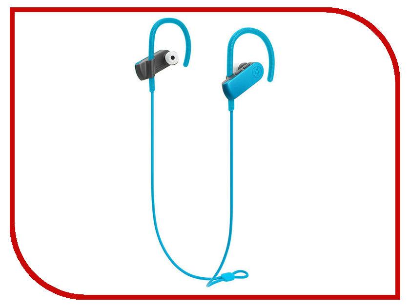 Audio-Technica ATH-SPORT50BT BL