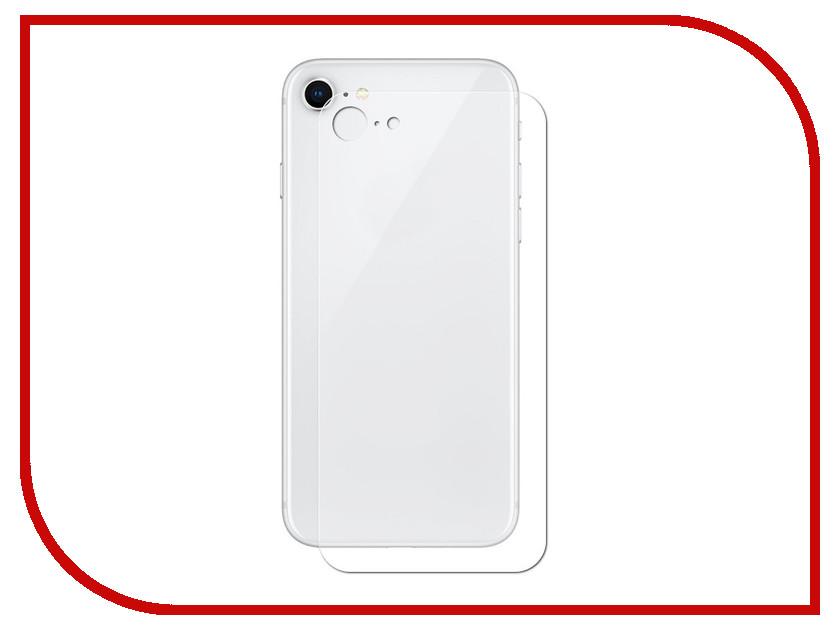 Аксессуар Защитное стекло для APPLE iPhone 8 Solomon Back 3800 медицинский мяч body solid bstmb 13 6кг черный