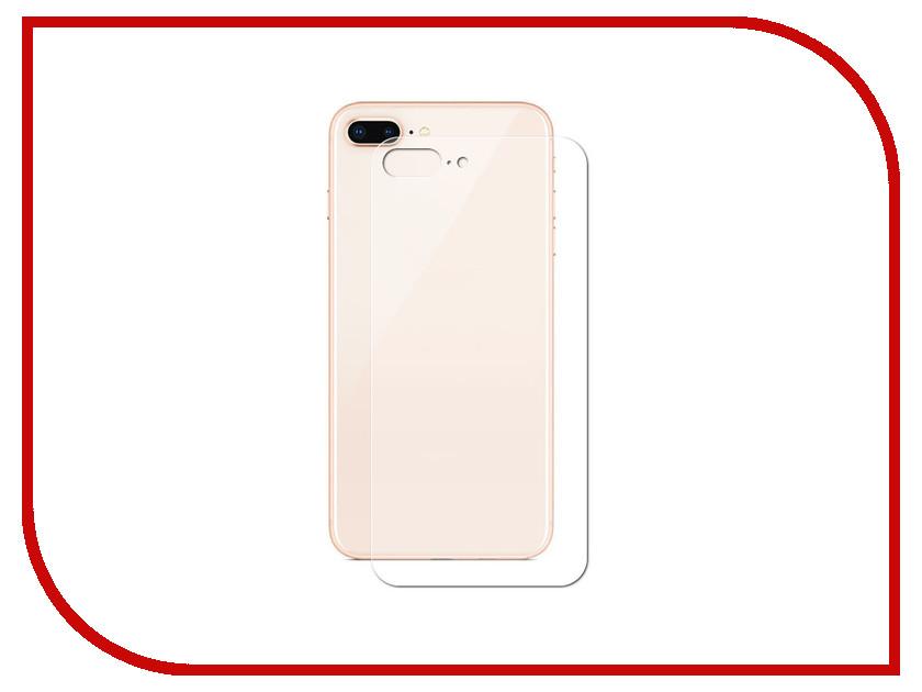 Аксессуар Защитное стекло Solomon Back для APPLE iPhone 8 Plus 3817
