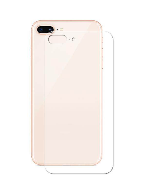 Аксессуар Защитное стекло Solomon для APPLE iPhone 8 Plus Back 3817