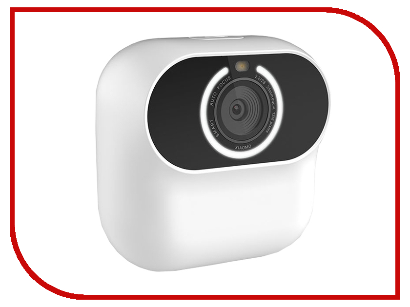 Камера Xiaomi AI Camera 13MP Smart Gesture Recognition [readstar] speak recognition voice recognition module v3 1