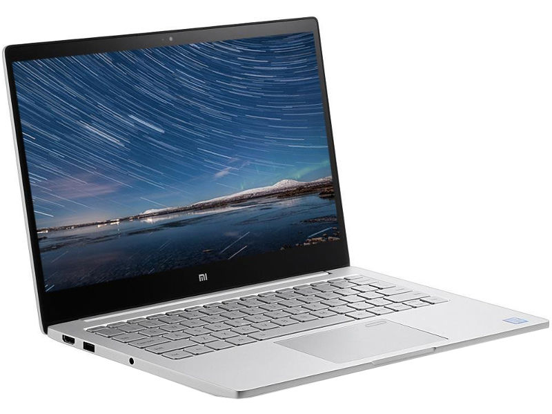 Ноутбук Xiaomi Mi Notebook Air 13.3 2018 JYU4064RU Silver (Intel Core i5-8250U 1.6 GHz/8192Mb/256Gb SSD/No ODD/nVidia GeForce MX150 2048Mb/Wi-Fi/Bluetooth/Cam/13.3/1920x1080/Windows 10 64-bit) ноутбук msi ps42 8rb 464xru 9s7 14b121 464 intel core i5 8250u 1 6 ghz 8192mb 256gb ssd no odd nvidia geforce mx150 2048mb wi fi bluetooth cam 14 1920x1080 dos