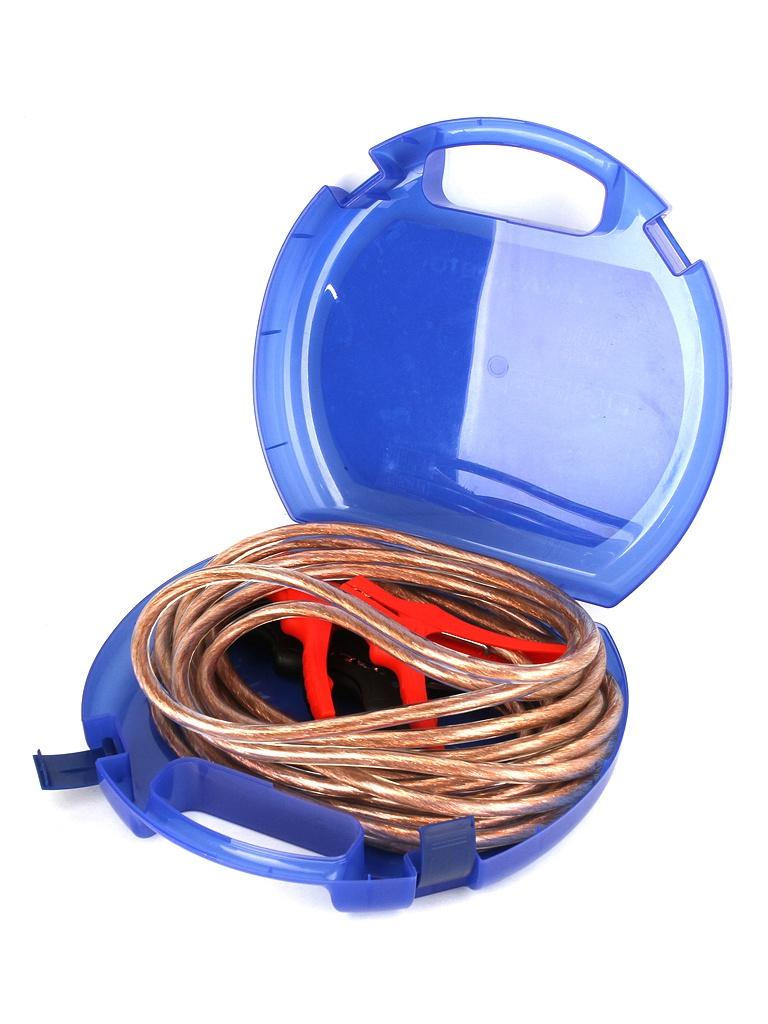 Пусковые провода МаякАвто 1000A L=6.0m 1/4_ 10006ма