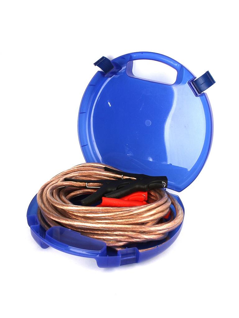 Пусковые провода МаякАвто 1200A L=6.0m 1/4_ 12006ма