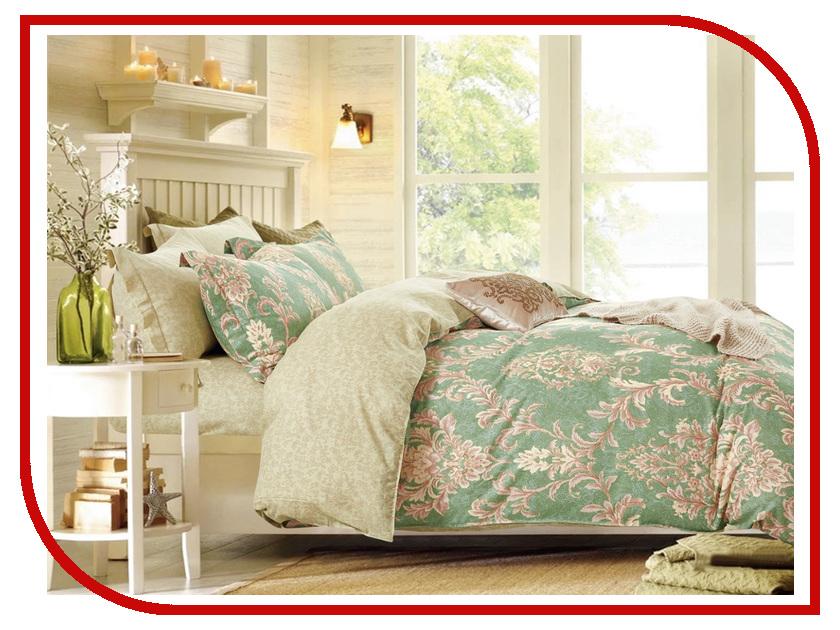 Постельное белье Cleo Satin Lux 20/262-SL Комплект 2 спальный Сатин постельное белье cleo satin lux 20 268 sl комплект 2 спальный сатин
