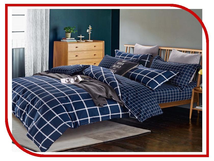 Постельное белье Cleo Satin Lux 20/276-SL Комплект 2 спальный Сатин постельное белье cleo постельное белье siracusa 2 спал