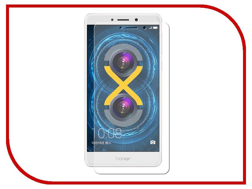Аксессуар Защитное стекло для Huawei Honor 6X Solomon 0.33mm 9815 цена