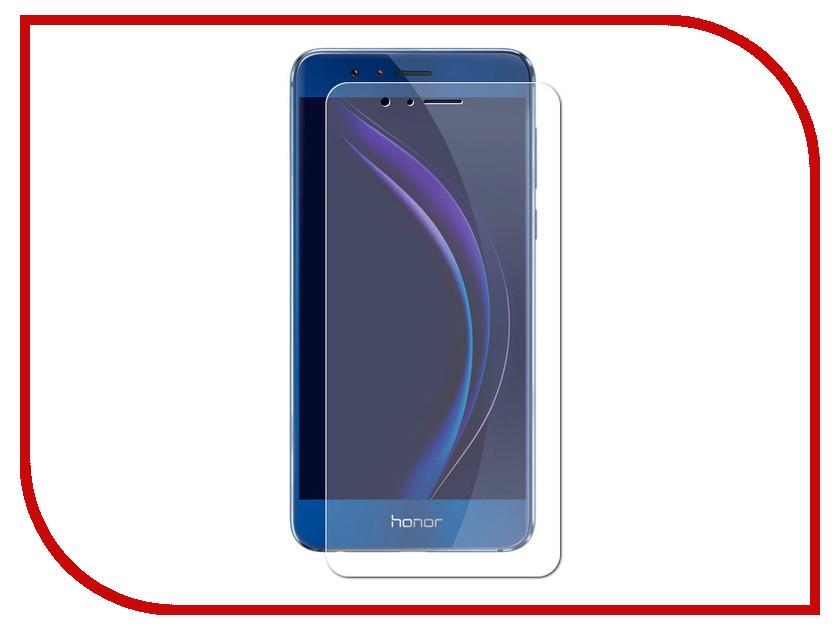 Купить Аксессуар Защитное стекло для Honor 8 Solomon 0.33mm 9396