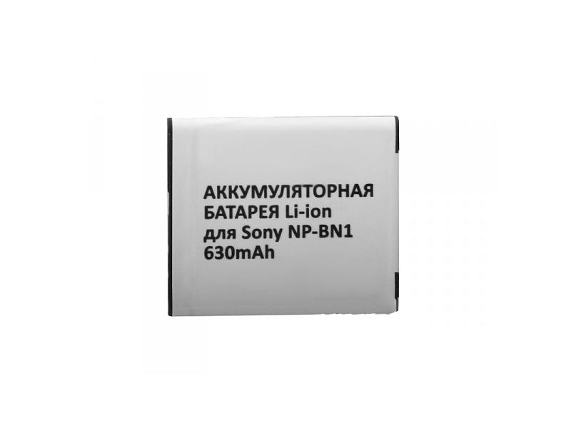 Аккумулятор Dicom DS-BN1
