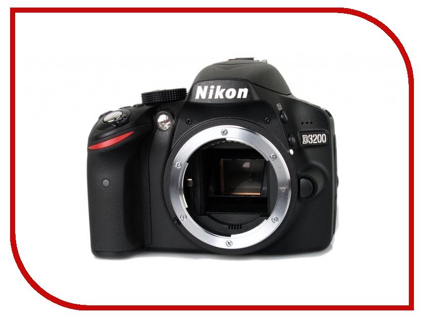 Zakazat.ru: Фотоаппарат Nikon D3200 Body