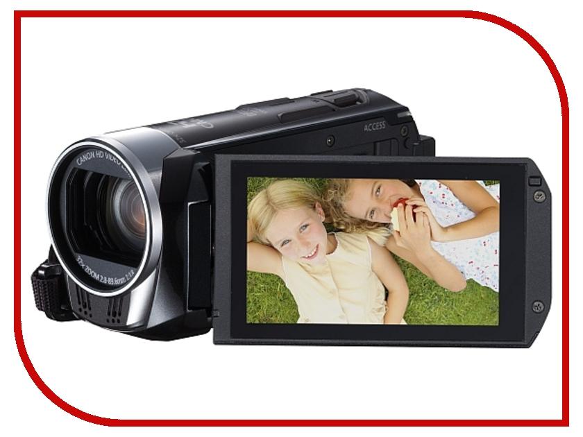 Zakazat.ru: Видеокамера Canon R38 Legria HF