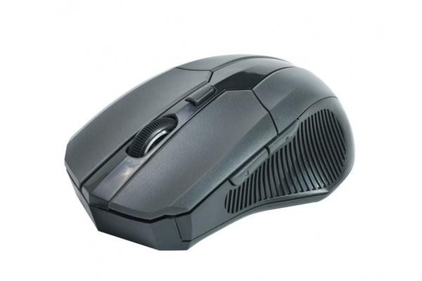 Мышь CBR CM 547 Black-Grey