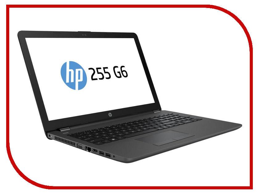 Ноутбук HP 255 G6 3VJ71ES Dark Ash Sliver (AMD A6-9220 2.5 GHz/4096Mb/1000Gb/No ODD/AMD Radeon R4/Wi-Fi/Bluetooth/Cam/15.6/1920x1080/DOS) ноутбук hp 255 g6 15 6 1920x1080 amd a6 9220 1xn66ea