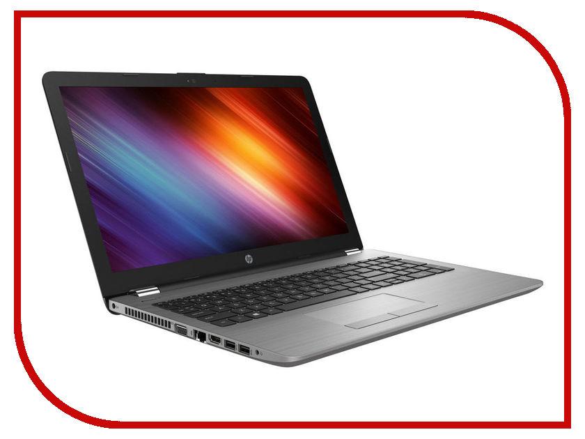 Ноутбук HP 250 G6 3VK25EA Silver (Intel Core i3-7020U 2.3 GHz/4096Mb/500Gb/DVD-RW/Intel HD Graphics/Wi-Fi/Bluetooth/Cam/15.6/1366x768/DOS) ноутбук hp 250 g6 3qm26ea intel core i3 7020u 2300 mhz 15 6 1366x768 4gb 500gb hdd dvd rw amd radeon 520 wi fi bluetooth windows 10 home