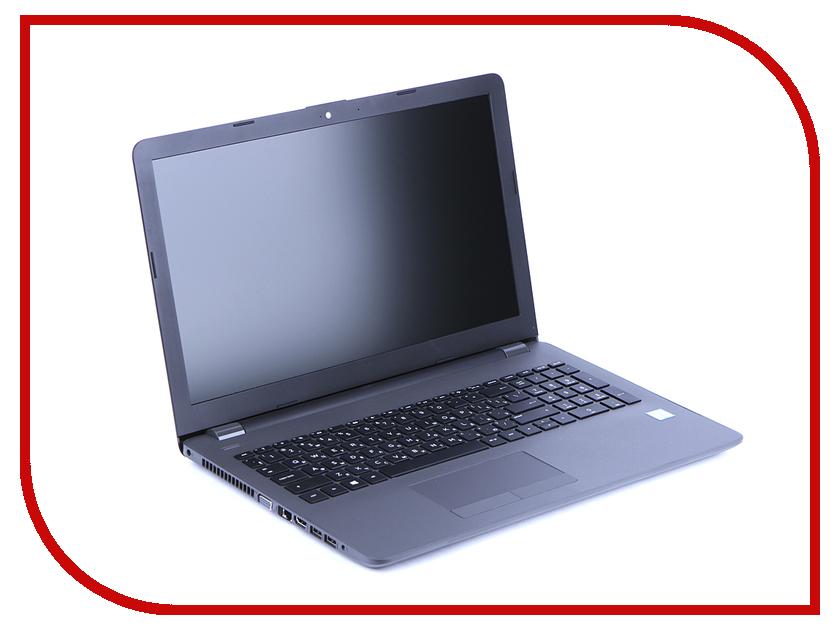 Ноутбук HP 250 G6 4BC85EA Dark Ash Silver (Intel Core i3-7020U 2.3 GHz/8192Mb/256Gb SSD/DVD-RW/Intel HD Graphics/Wi-Fi/Bluetooth/Cam/15.6/1920x1080/Windows 10 64-bit) ноутбук hp 250 g6 2lb99ea intel core i3 6006u 2000 mhz 15 6 1920x1080 4gb 256gb ssd dvd rw intel hd graphics 520 wi fi bluetooth windows 10 pro