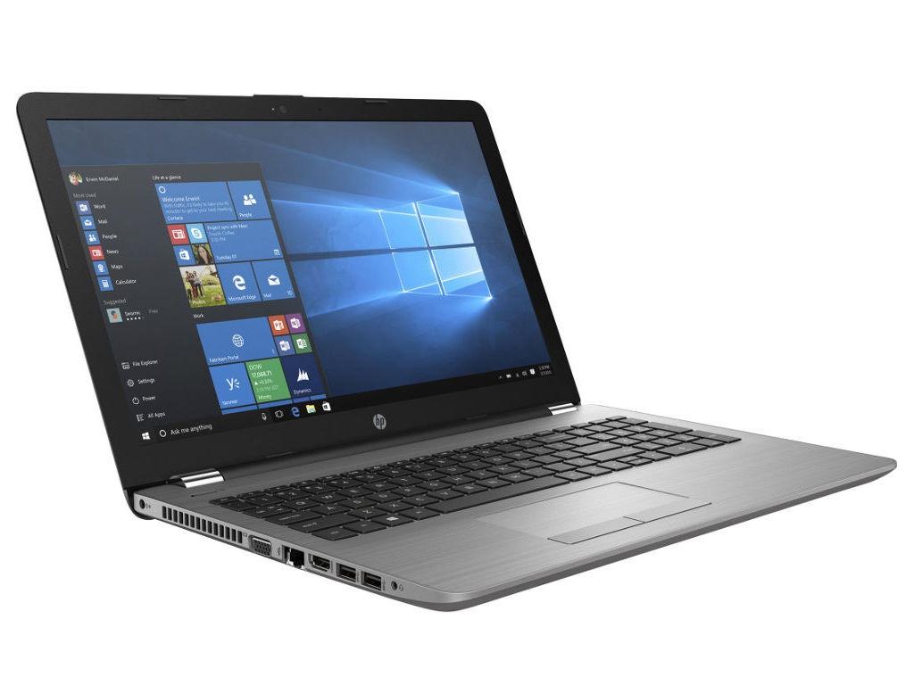 Ноутбук HP 250 G6 4BD82EA Silver (Intel Core i3-7020U 2.3 GHz/4096Mb/256Gb SSD/DVD-RW/Intel HD Graphics/Wi-Fi/Bluetooth/Cam/15.6/1920x1080/Windows 10 64-bit) ноутбук hp 250 g6 4lt09ea silver intel core i3 7020u 2 3 ghz 8192mb 256gb ssd dvd rw intel hd graphics wi fi bluetooth cam 15 6 1920x1080 windows 10 64 bit