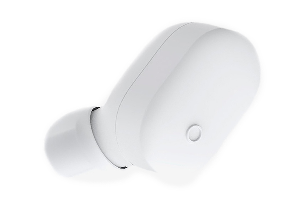 Наушники Xiaomi MI Millet Bluetooth Headset Mini White