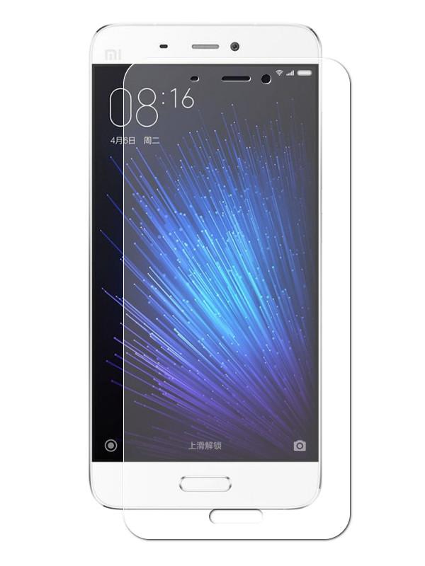Аксессуар Защитное стекло Solomon для Xiaomi Mi 5 0.33mm 8108 аксессуар solomon solo stylus silver