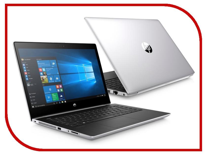 Ноутбук HP Probook 440 G5 3QM68EA Natural Silver (Intel Core i3-8130U 2.2 GHz/4096Mb/128Gb SSD/No ODD/Intel HD Graphics/Wi-Fi/Bluetooth/Cam/14.0/1920x1080/Windows 10 64-bit) моноблок lenovo ideacentre aio 520 22iku ms silver f0d5000srk intel core i5 7200u 2 5 ghz 4096mb 1000gb dvd rw intel hd graphics wi fi bluetooth cam 21 5 1920x1080 dos